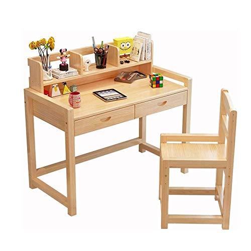 JJYB Kinder IKEA Holztisch und Stühle mit Gravur mit 2 Namen Ihrer Wahl Ideal Andenken-Geschenk Personalisierte Kinderfreund Jungen Familie