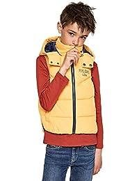 bdc453509e99 Suchergebnis auf Amazon.de für  Pepe Jeans Weste  Bekleidung