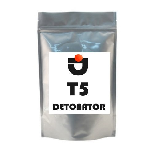 Thermobomb T5 Detonator Fat Burner Pills Month Pack Strong