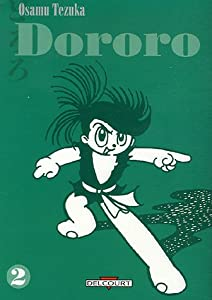 Dororo Edition simple Tome 2