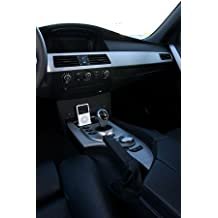 BMW 5 SERIES (E60) spec. Base de iPHONE 5 cenicero base de 2003 - 2010 BMWE60V2I