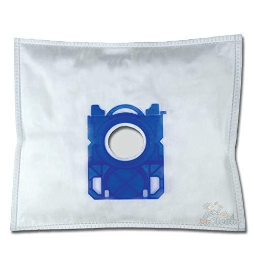 40 x Mr.Clean Staubsaugerbeutel geeignet für Rossmann R 040 R040