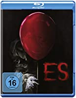 Stephen King's Es (2017) [Blu-ray]