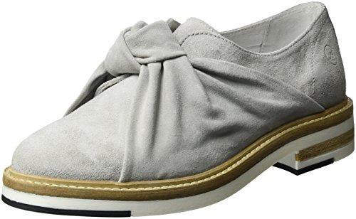 Bronx Damen Bx 1260 Bmigox Slipper Grau (Grey)