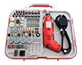 Generic Bby Tool Kitet Jewelle set di gioielli elettrico Rotary mini making Craft drill bit Rotary hobby Tool kit elettrico mini
