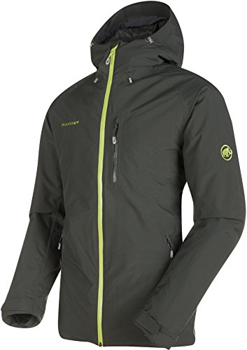Runbold HS Thermo Hooded Jacket Men - Ripstop Hooded Jacket