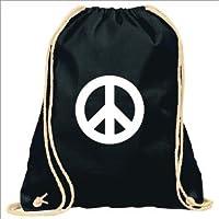 9a85e0e189f89 Suchergebnis auf Amazon.de für  Peace - Turnbeutel   Sporttaschen ...