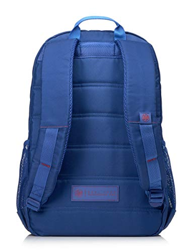 HP Active 15.6-inch Laptop Backpack (Blue/Pink) Image 3