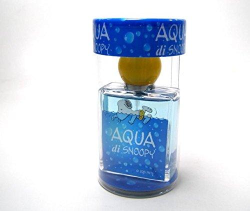 Aqua di Snoopy Eau de Toilette Spray 30 ml