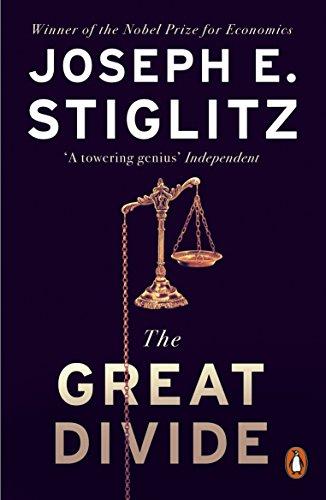 The Great Divide (English Edition) por Joseph Stiglitz