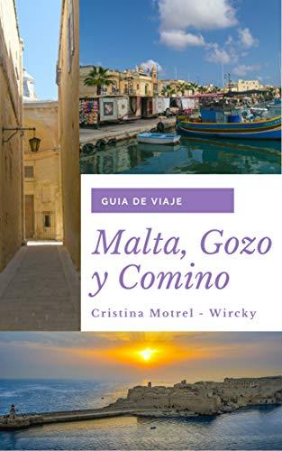 Guía de viaje a Malta, Gozo y Comino (Guías de viaje)