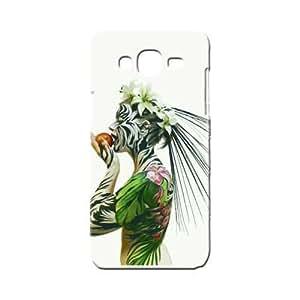 G-STAR Designer 3D Printed Back case cover for Samsung Galaxy J5 - G4410