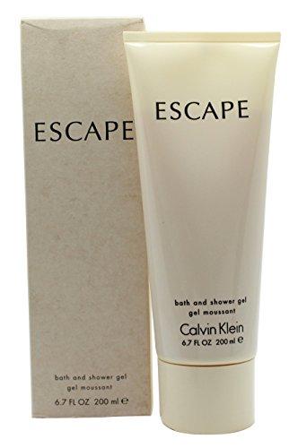 Calvin Klein Escape Bad- & Duschgel Moussant 200ml - Escape Duschgel
