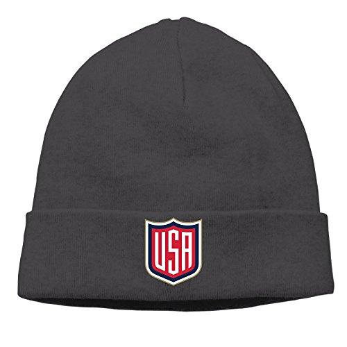 Cool Beanie Beanie Hat World Cup Of Hockey Team USA Cap