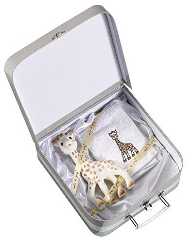 Sophie La Girafe 516344.0 - Maletita regalo