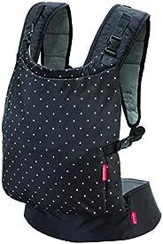 Infantino Zip Travel Carrier (Black)