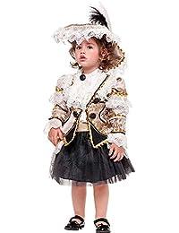 rivenditore di vendita varietà di design disegni attraenti Amazon.it: costumi carnevale bambini - CarnevaleVeneziano ...