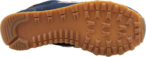 New Balance Ml574txd, Sneakers basses homme dunkelblau / braun