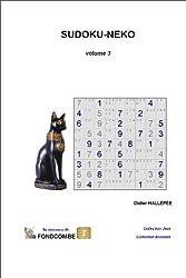 Suduku Neko - volume 2 (No DRM)