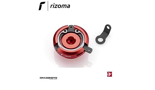 Cap Öl Motor M20x2 5 Rizoma Red Tp008r Auto