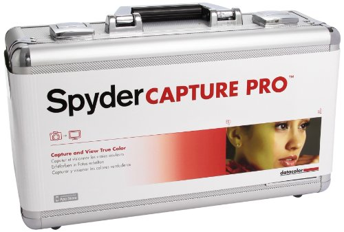 SpyderCapture Pro -