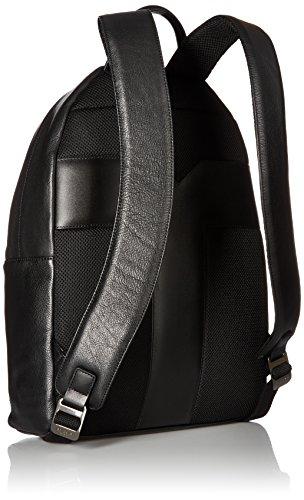fa8d5c67fd9f3 Ted Baker mens Panthr Leather Backpack Backpacks