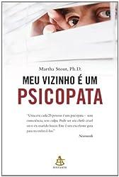 Meu Vizinho É Um Psicopata (Em Portuguese do Brasil)