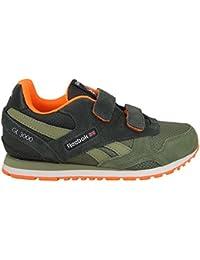 Reebok Bd2447, Sneakers trail-running mixte enfant