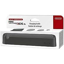 Nintendo New 3DS XL - Ladestation / Ladeschale (schwarz)