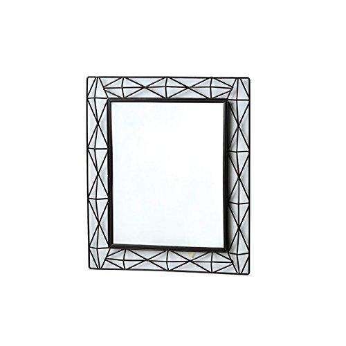 specchio-da-parete-grata-in-metallo