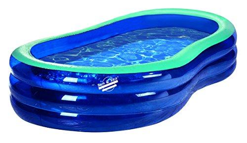 Schwimmbecken aufblasbar - Simex Sport - St Tropez 46257