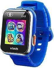 Vtech Kidizoom Smartwatch Dx2, Blue,80-193800
