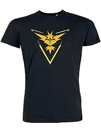 Go Team Gelb - Stanley T-Shirt