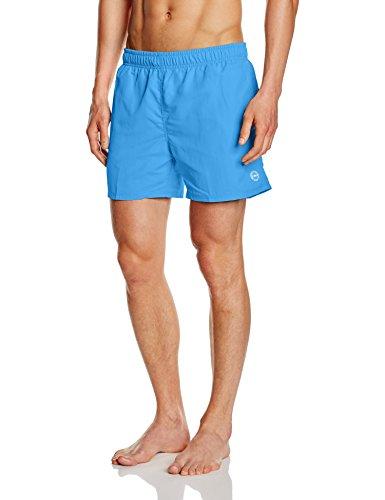 CMP–F. LLI Campagnolo Short de bain pour homme Turquoise - River