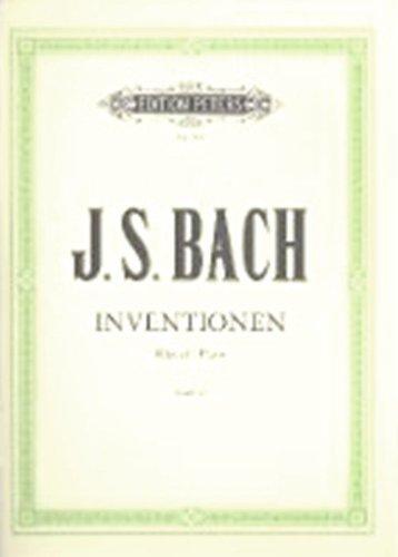 Inventionen + Sinfonien. Klavier (Czerny) - Czerny Sinfonie