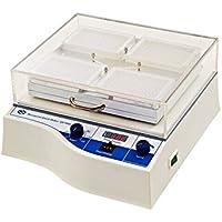 newtry 96-pore Temperatura Constante rápido microplate oscilador termostato microplate rápido oscilador Micro celdas cultura placa