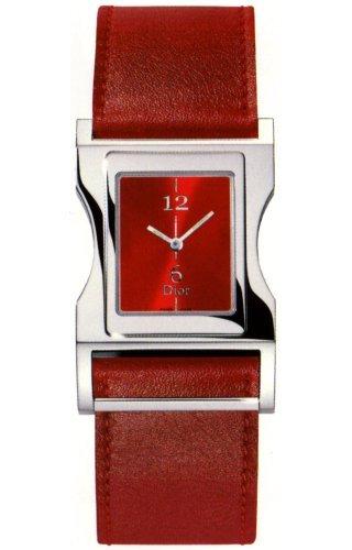 Wristwatch Christian Dior Mod. CHRIS 47 STEEL CD033110A005