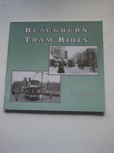 Blackburn Tram Rides