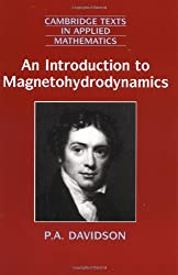An Introduction to Magnetohydrodynamics