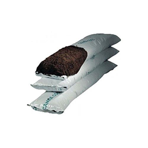 Pain Slab Fibre de Coco pour la Culture Canna 100x15x7,5cm (24L)