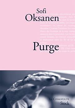 Purge (La cosmopolite) par [Oksanen, Sofi]