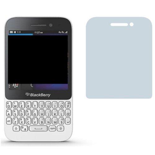 4ProTec 2X ENTSPIEGELNDE Bildschirmschutzfolie Displayschutzfolie BlackBerry Q5 Schutzhülle Bildschirmschutz Bildschirmfolie Folie