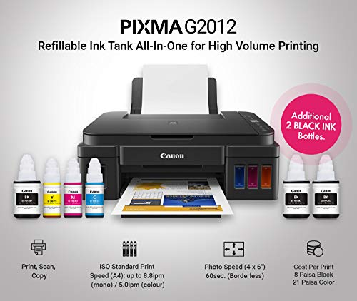 Canon-Pixma-G2012-All-in-One-Ink-Tank-Colour-Printer-Black