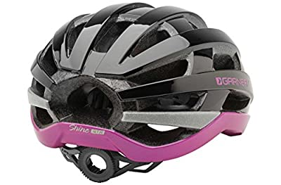 Evans Cycles Womens Ladies Louis Garneau Shine Mips Rtr Mountain Bike Helmet