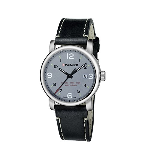 Montre Homme Wenger 01.1041.137