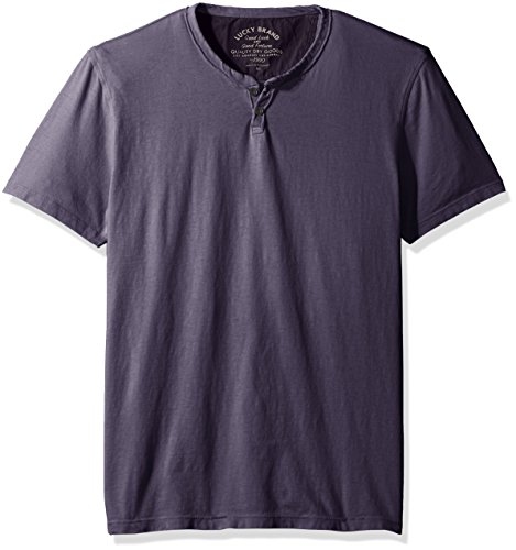 lucky-brand-henley-notch-camisetas-xl-hombres