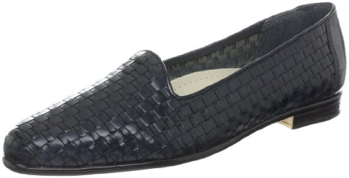 Trotters Womens Liz Loafer Navy