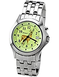 Greiner Ansitzuhr reloj per cazador 1210-RM