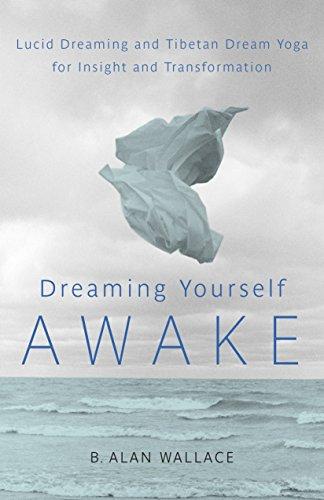 Dreaming Yourself Awake