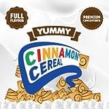 Big Mouth Yummy Aroma Cinnamon Cereal 10ml